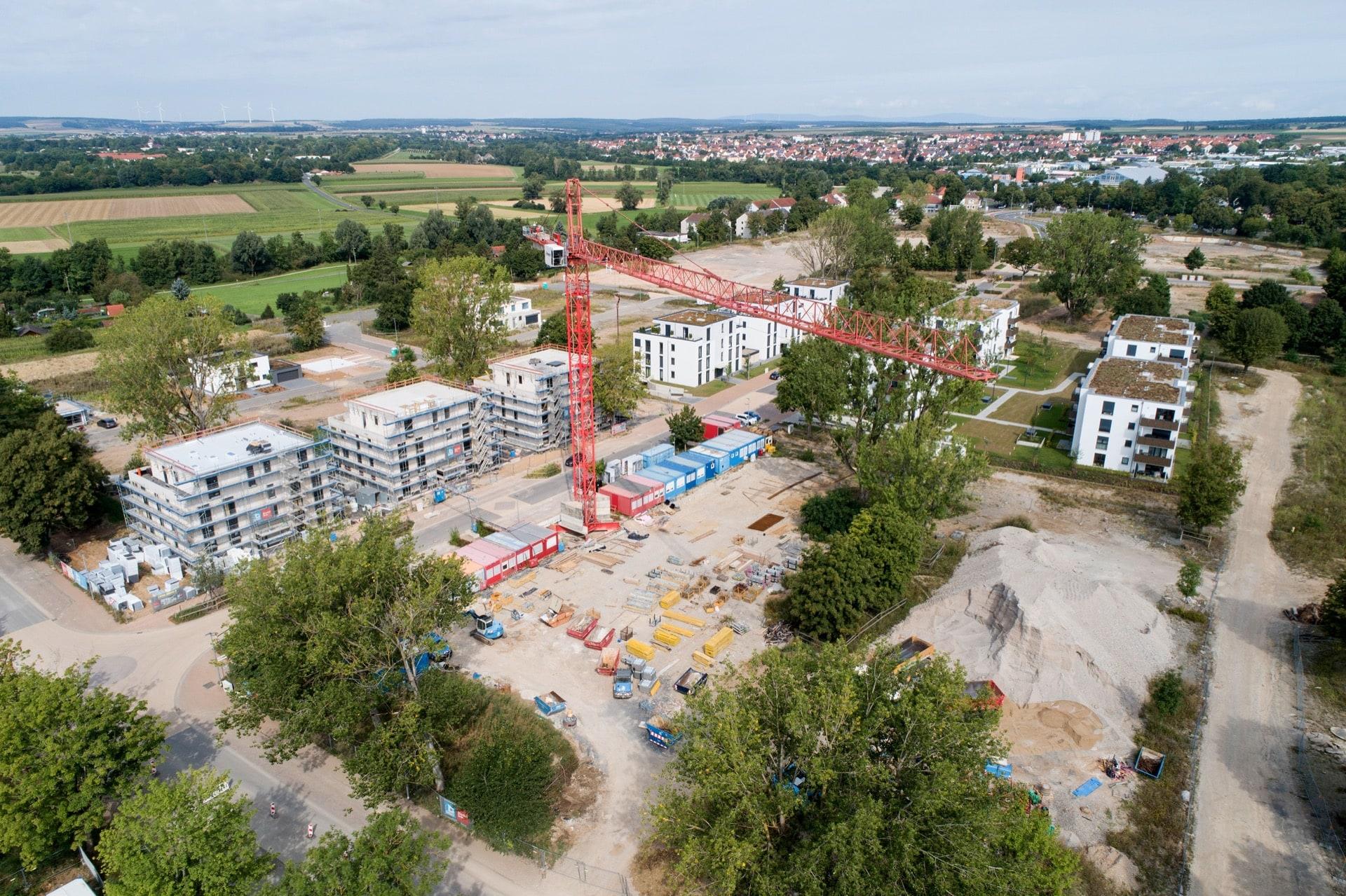 """Wohnen """"Living@Askren-II"""" in Schweinfurt – Mehr Informationen in Kürze!"""